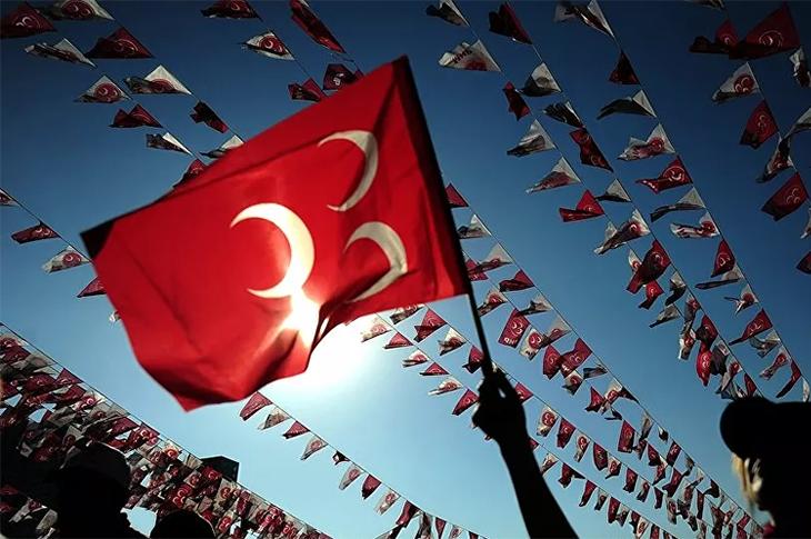 MHP'de Engelli Politikaları Görevi Pelin Yılık'a Verildi