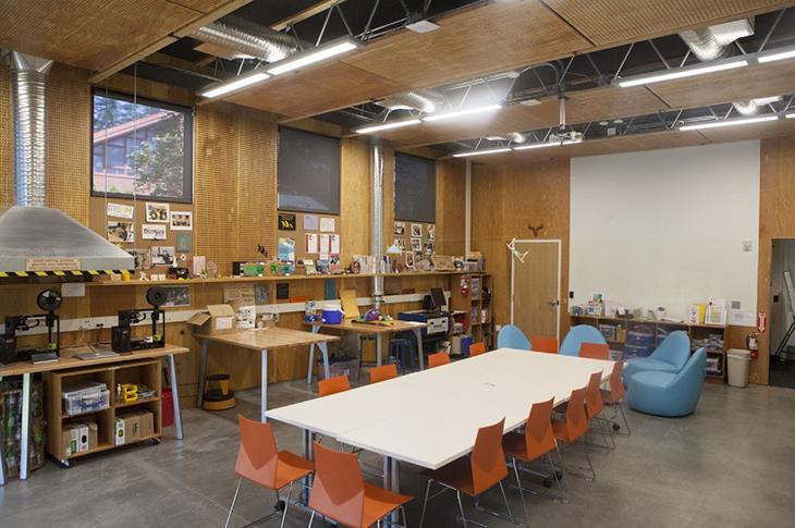 Özel Eğitim Uygulama Okullarına Tasarım Atölyesi Kurulacak