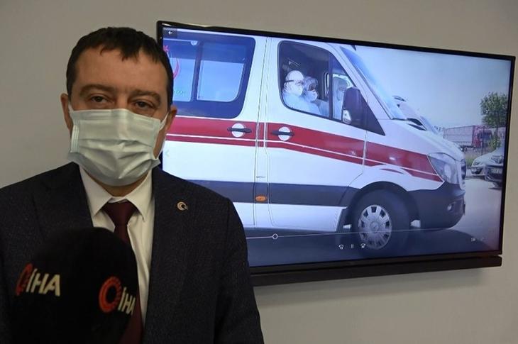 Pandemide Engelliler İçin Erişilebilir Belgesel Yaptılar