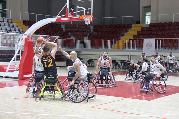 Basketbol Süper Liginde İlk Maçlar Tamamlandı
