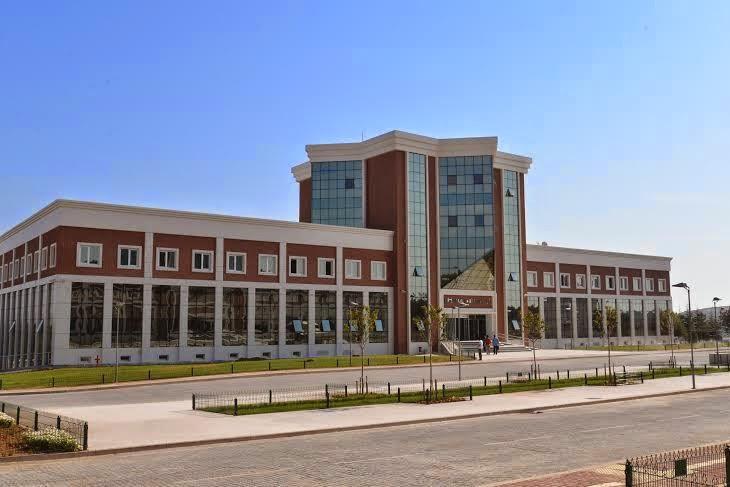 Bilecik Şeyh Edebali Üniversitesi 'Erişilebilirlik' Ödülü Kazandı