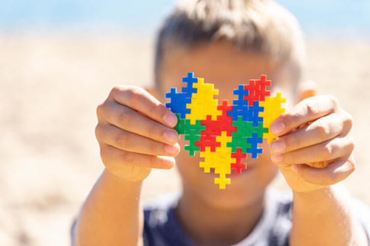 Her 59 Çocuktan Biri Otizm Riski ile Doğuyor
