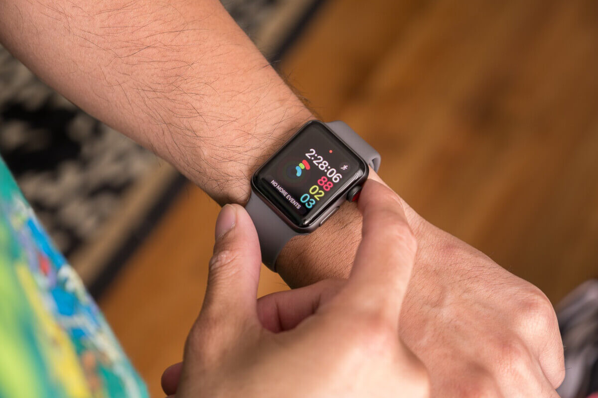 Apple Güncellemeleri Erişilebilirlik Sağlayacak
