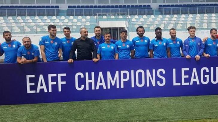 Avrupa Ampute Şampiyonlar Ligi Gaziantep'te Düzenlenecek