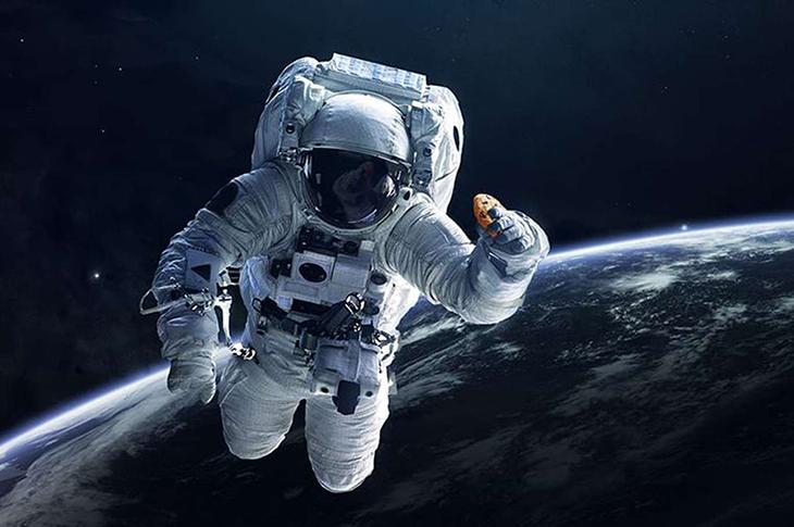 Avrupa Uzay Ajansı Engelli Astronot Alımına Başlıyor