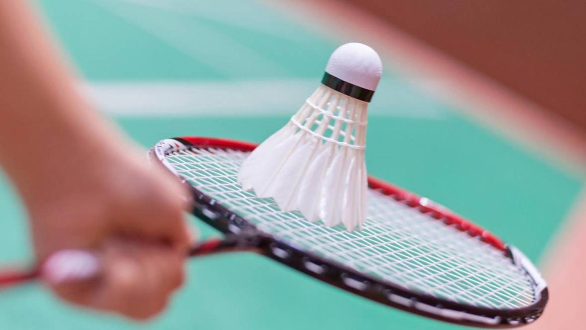 İşitme Engelliler Badminton Şampiyonası Ankara'da Yapılacak