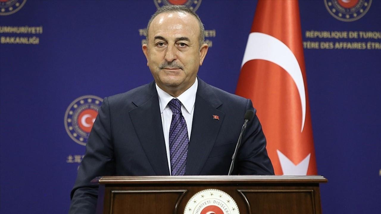 SMA Kampanyasına Dışişleri Bakanı Çavuşoğlu da Katıldı