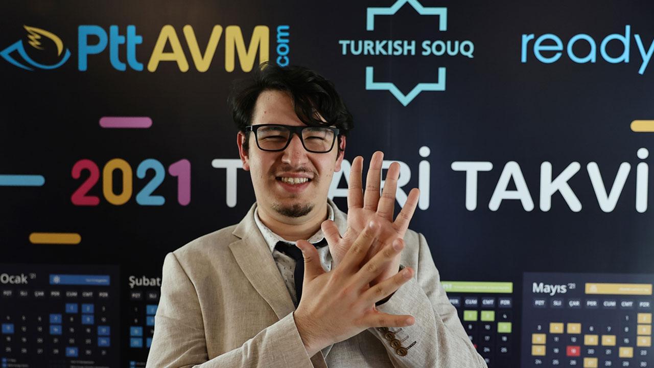 'Engelsiz PttAVM' ile E-Ticaret Farkındalığı Oluşturuluyor