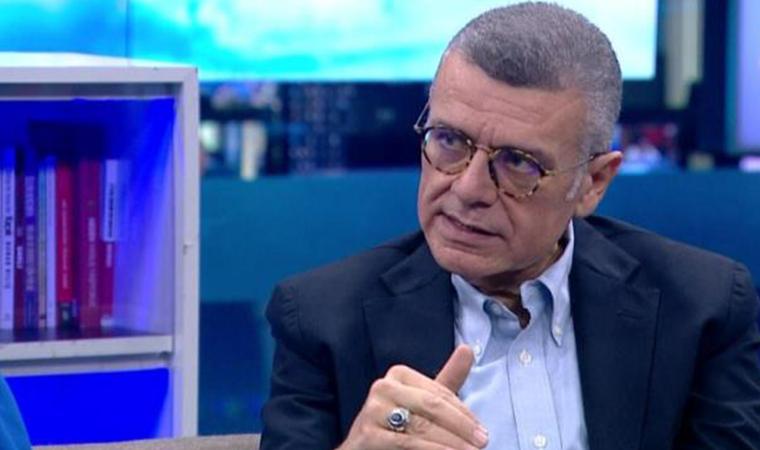 Bakanlıktan RTÜK'e Prof. Dr. Murat Ferman Başvurusu