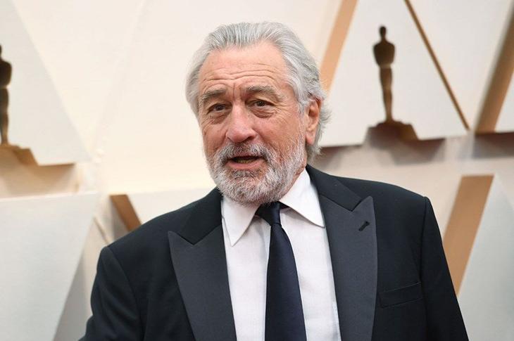 Robert De Niro Set Kazası Geçirdi