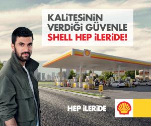 Kalitesinin verdiği güvenle Shell hep ileride!