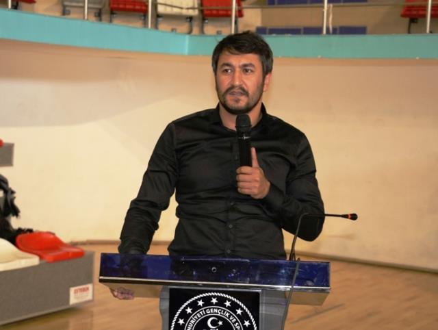 Ağrı'da Engelsiz Spor Okulları Açıldı