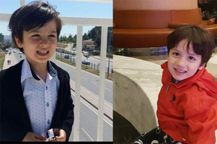 Covid 19 Sonrası Küçük Çocuk Ağrı Sendromuyla Hayatını Kaybetti