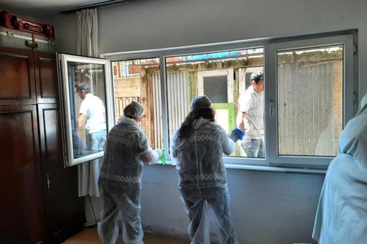 Giresun Belediyesi Evde Bakım Hizmetine Yeniden Başladı