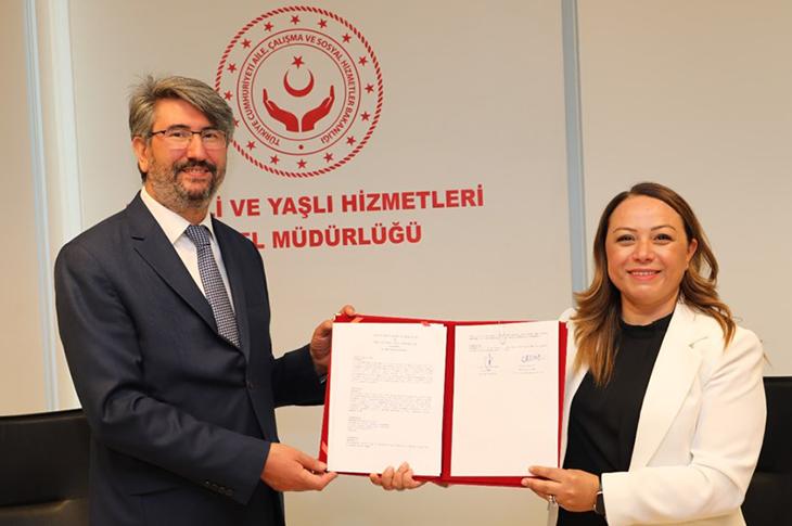 Türkiye'de İlk Kez Aktif Sağlıklı Yaşam Merkezi Kurulacak