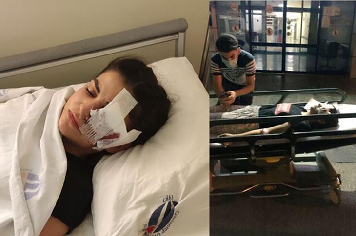 Urfa'da Ameliyat Olamayan Genç Kız Gözünü Kaybetti