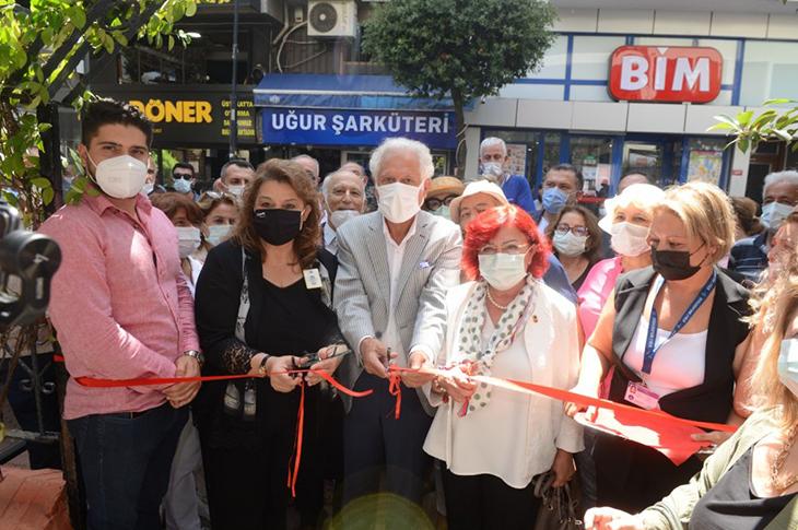 Şişli Belediyesi Engelli Koordinasyon Merkezi'ni Hizmete Açtı