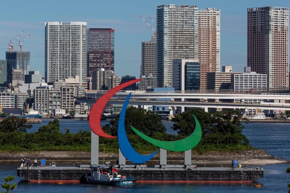 Tokyo 2020 Paralimpik Oyunları Yayın Programı
