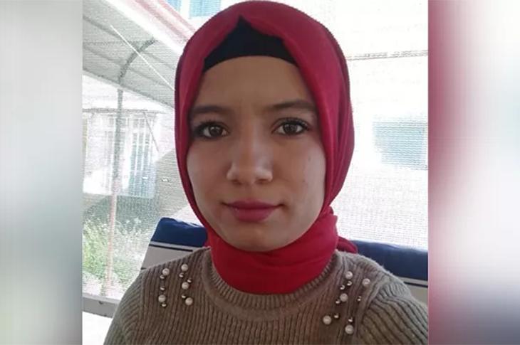 Burdur'da Engelli Rabia Büyüktosun 10 Gündür Kayıp