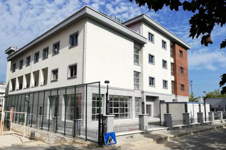 Giresun Sosyal Hizmetler İl Müdürlüğü'nün Yeni Hizmet Binası Tamamlandı