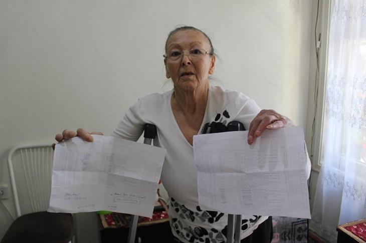 Engelli Kadını dolandıran Gönüllü Bakıcı Kayboldu