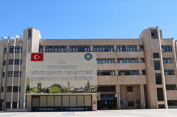 Diyarbakır Büyükşehir Belediyesi'nden EKPSS Desteği